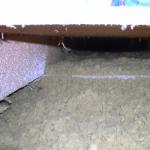 foukane izolace